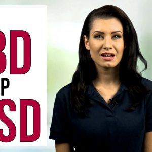 Can CBD Treat PTSD? How CBD Relieves Anxiety, Stress and Depression