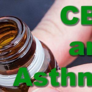 CBD and Asthma: Can CBD help you Breathe Easier?