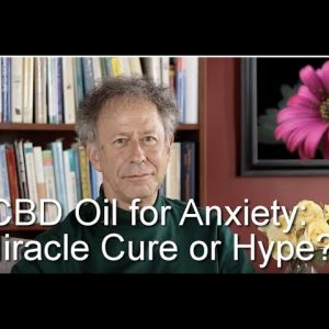 CBD Oil for Anxiety: Miracle Cure or Hype?