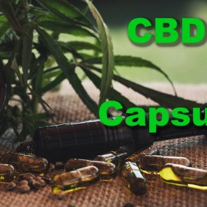 The Benefits of CBD Capsules vs Oil: Which is Better?