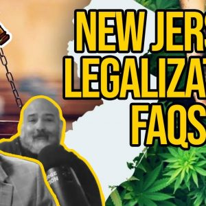How to Get a Cannabis Business License in New Jersey | New Jersey Dispensary & Grow Application