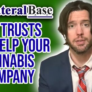 How Trusts Can Help Your Cannabis Company | Business Succession Planning with Trusts