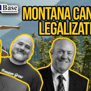 Montana Cannabis Legalization | Montana Cannabis News | Montana Cannabis Laws & Home Grow