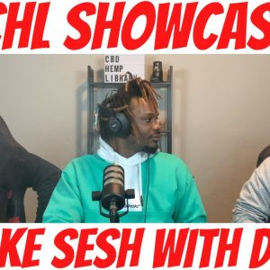 Smoke Session with Dende - CHL Showcase