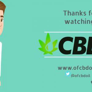 Top 5 CBD Health Benefits