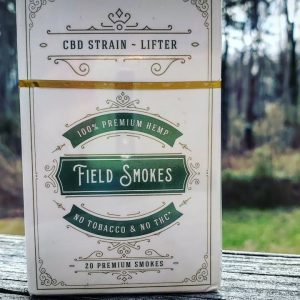 """ FIELD SMOKES "" (Premium) Lifter Hemp Smokes"