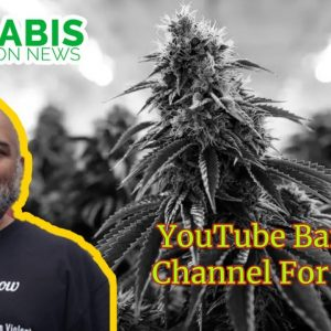 CBD Channel Banned For A Week