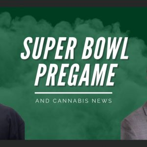 Rejected Super Bowl Medical Marijuana Ad, Schumer Hosts First Meeting for Federal Legalization Plan