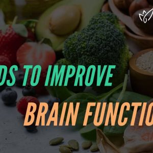 7 Foods to Boost Brain Health (According to Science)