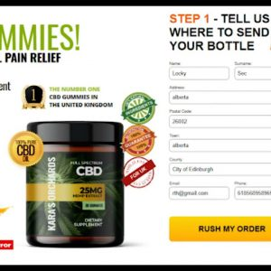 Kara's Orchards CBD Gummies Reviews 2021 – BUY NOW !!!