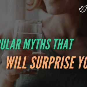 8 Health Myths That You Might Believe (And Why Science Says You Shouldn't)