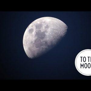 Build-a-Moonrock