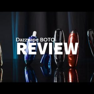 Dazzvape BOTO Review