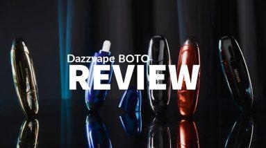 Dazzvape BOTO Review