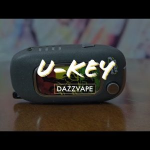 Dazzvape U-Key Review