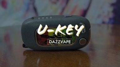 Dazzvape U-Key Review