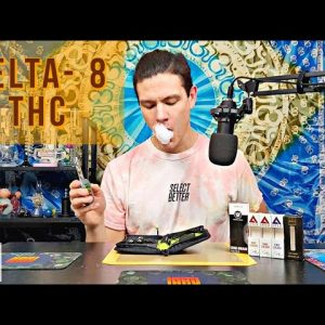 Delta-8 THC Breakdown