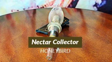 Nectar Collector Honeybird Official Review