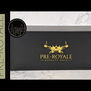 Pre-Royale Grinder official review