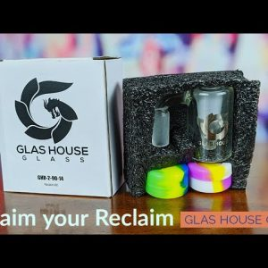 Reclaim your Reclaim  |  Glas House Reclaim Kit