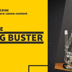 The Lung Buster | Tsunami Glass review