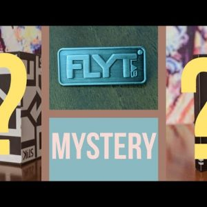 what did I just get?!? | Flytlab Stik unboxing
