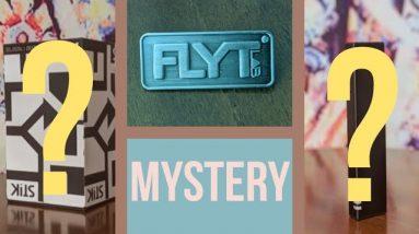 what did I just get?!?   Flytlab Stik unboxing