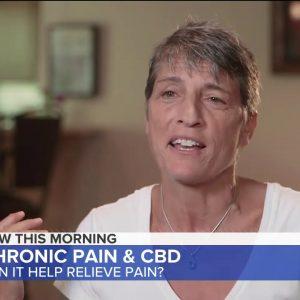 Best CBD cream for pain relief - best CBD cream for pain | CBD topical cream for pain relief