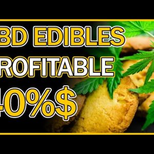 [2021] Top 10 CBD Edibles Affiliate Programs To Feed Your Financial Flow