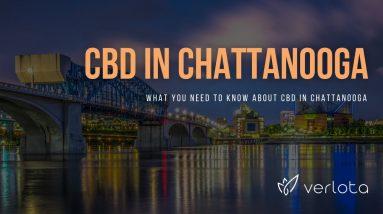 CBD Chattanooga   Buy CBD Oil in Chattanooga   Best CBD Oil Chattanooga   Verlota Inc