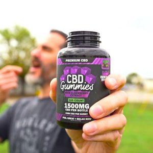 CBD | CBD For Sale | Buy CBD Near Me | Best CBD 2021 | Hemp Bombs®