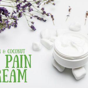 CBD Pain Cream & CBD Capsules using the Ardent FX