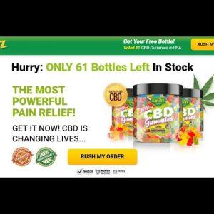Smilz Cbd Gummies Shark Tank, Stop Smoking, Near Me, Formula, Side Effects