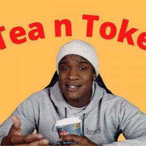 Sunday Morning Tea & Toke