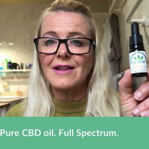 The Real CBD Oil Testimonials |  #CBD Oil Vs. #Pain - Natural Pain Relief