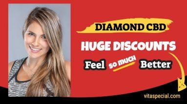 Diamond CBD Full spectrum review - cbd oil review pt.2  diamond cbd review   yetjourney'd 