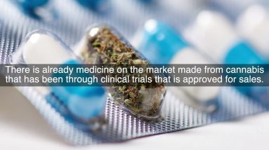 Does Cannabis Have Medicinal Properties?