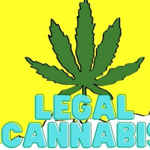 Is More Legal Cannabis On The Way?