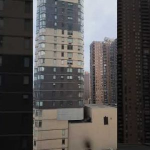 """waking up in """" New York """" Be like !"""