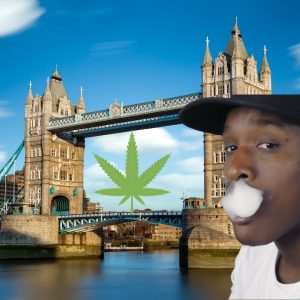 Cannabis and Sports in the UK
