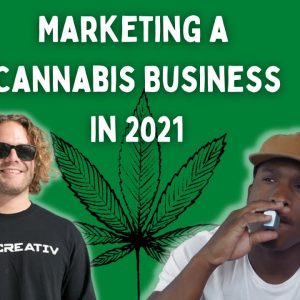 Cannabis Marketing w/ John Shute of PufCreativ