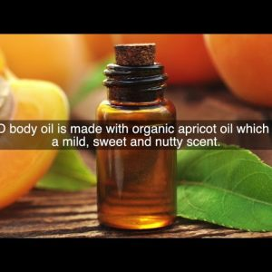 Does CBD Body Oil Have A Smell?