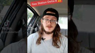 Gas Station PSA ⚠️👎 #delta8 #delta8thc #warning #psa #advice #trend #trending #viral #shorts #hemp