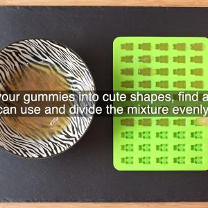 How to Make CBD Gummies?
