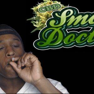 Smoke Session with The Smoke Doctor