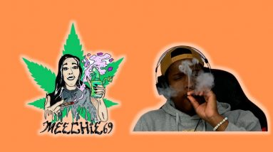 Sunday Smoke Sesh w/ Meechie69