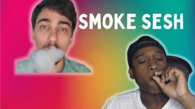 Tuesday Night Smoke Sesh w/ Cewpins