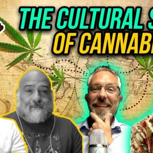 Is 2021 a Tipping Point for Cannabis Culture?