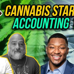 Starting Your Own Cannabis Business  - Basic Accounting