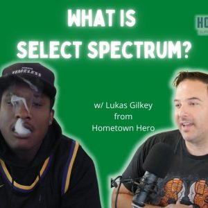 What is Select Spectrum? w/ Hometown Hero CEO